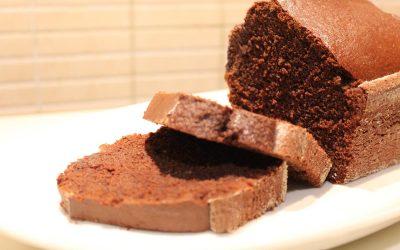 Rice flour chocolate cake: easy gluten-free recipe